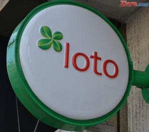 Loto: Report de peste 4,4 milioane de lei la Joker