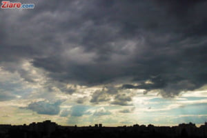 Meteo: Codul de vreme rea a intrat in vigoare. Cat dureaza si ce ne asteapta zilele urmatoare