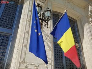 New York Times: Romania, aflata in lupta cu UE, se pregateste sa o conduca intr-un moment crucial