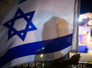 Newsweek: Israelienii au trait intr-un univers paralel in timpul razboiului din Gaza