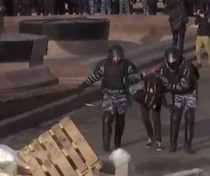 Proteste masive in Rusia: Si UE cere eliberarea ''fara intarziere'' a manifestantilor arestati