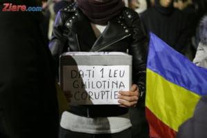 Reuters: Aceasta este urmatoarea generatie de protestatari a Romaniei! Parintii lor l-au rasturnat pe Ceausescu