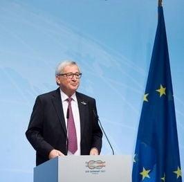 Reuters: Visul transilvanean, antidotul lui Juncker pentru cosmarul Brexitului