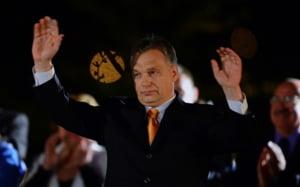 Rezultate europarlamentare: Partidul lui Viktor Orban ia peste 50% din voturi in Ungaria