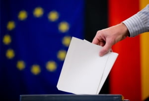 Rezultate europarlamentare: Prezenta la vot in UE: 43,09% - vezi cum s-a iesit la vot