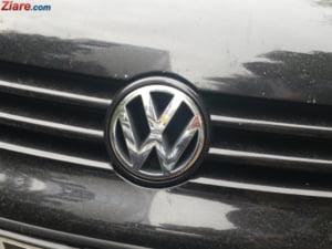 Scandalul Volkswagen: 8,5 milioane vehicule din UE, rechemate in service