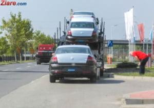 Scandalul Volkswagen: Audi recunoaste ca a vandut milioane de masini cu software-ul mincinos