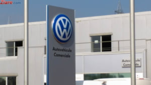 Scandalul Volkswagen: Un alt mare producator auto scapa de actiunile VW