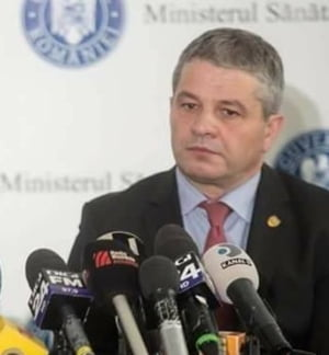 Scandalul transplanturilor: Ministerul Sanatatii face ancheta la spitalul Sfanta Maria