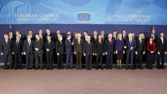 Summit 2012: Presa europeana prezinta Italia si Spania drept principalii castigatori