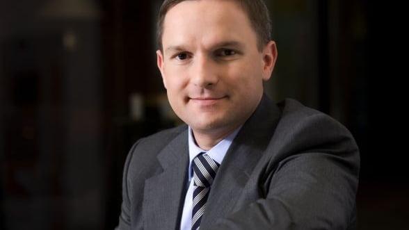 Editorial Peter Barta. Multi antreprenori romani nu sunt constienti de oportunitatile care exista pentru finantare