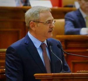LIVE Motiunea PSD contra PSD va fi votata miercuri. Ponta spune ca Grindeanu a acceptat ca, in cazul in care CCR dadea unda verde, sa-l lase pe Dragnea premier