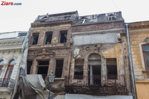 Ancheta Ziare.com: De ce merge greu consolidarea sutelor de cladiri care stau sa cada pe bucuresteni (I)