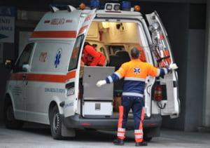 CORONAVIRUS Romania. Nou raport ingrijorator privind rata de infectare in Capitala si cinci judete. Timisul a intrat in scenariul rosu