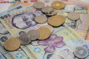 Curs valutar 14 aprilie: Dolarul si francul elvetian cresc dupa vacanta de Paste