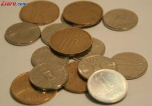 Curs valutar 6 octombrie: Euro scade, dolarul recupereaza din terenul pierdut