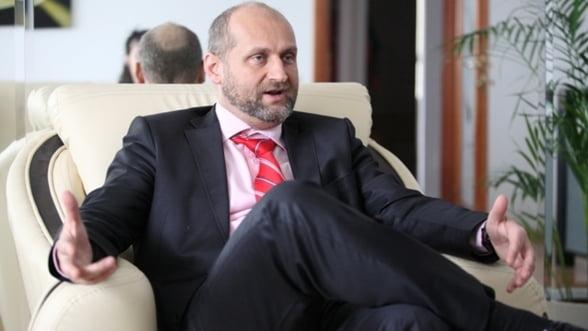 Interviu Managerul Farmec arata ca si companiile romanesti de altadata se pot lupta cu marile branduri internationale de azi