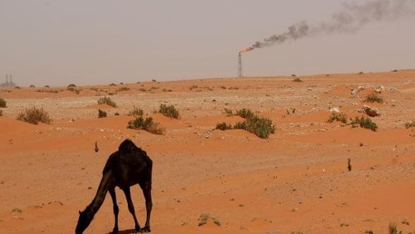Jocul sauditilor: Barilul va costa si 200 de dolari, cand se va termina petrolul ieftin