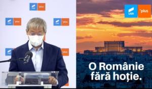 """LIVE TEXT Lansarea programul de guvernare USR-PLUS. Ciolos: """"Trebuie schimbat radical modul prin care se guverneaza in Romania"""""""