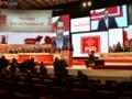 Ponta si-a dat demisia de la sefia PSD, de dragul partidului. Ramane simplu premier