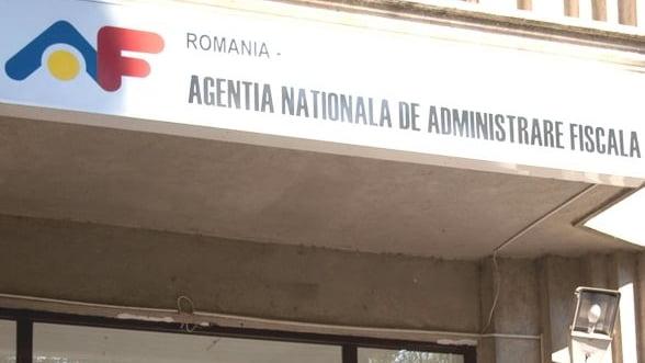 UPDATE Guvernul demite sefii ANAF din 28 de judete, pentru ratarea tintelor de incasari pe septembrie