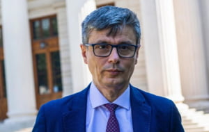 """VIDEO Virgil Popescu, ministrul Energiei, la """"Dialogurile Ziare.com"""". """"Se stia inca din decembrie ca este o problema cu calatoriile esentiale in Mexic"""""""