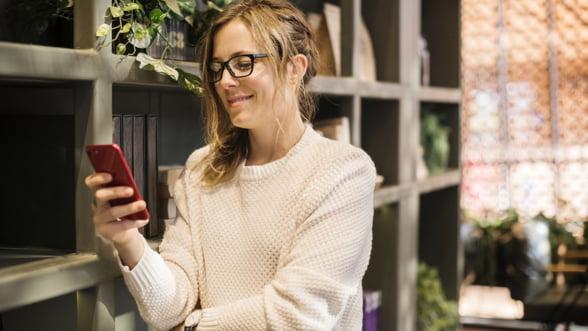 Roam like at home: Volumul de date ce pot fi consumate in roaming creste de la 1 ianuarie