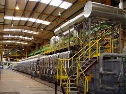 1.000 de angajati pleaca de la ArcelorMittal Galati