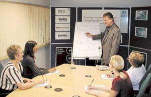 1.000 de euro investiti in trainingul unui angajat