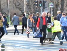 1 din 2 romani are incredere in Comisia Europeana si doar 1 din 5 in Guvernul de la Bucuresti