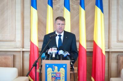 10 ani de la semnarea Tratatului de aderare la UE - Laude si indemnuri de la Iohannis, Tariceanu, Ponta