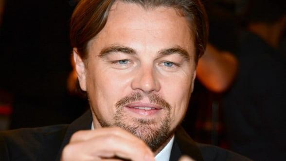 "10 miliardari si Leonardo DiCaprio investesc intr-o ""ferma"" de diamante"