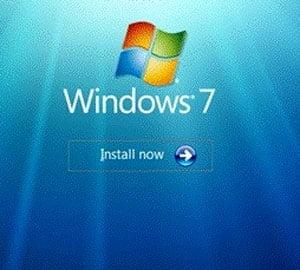 10 motive pentru a instala Windows 7