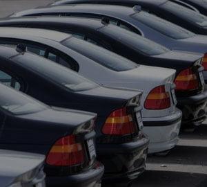100 de masini furate zilnic, in Germania. Vezi unde ajung
