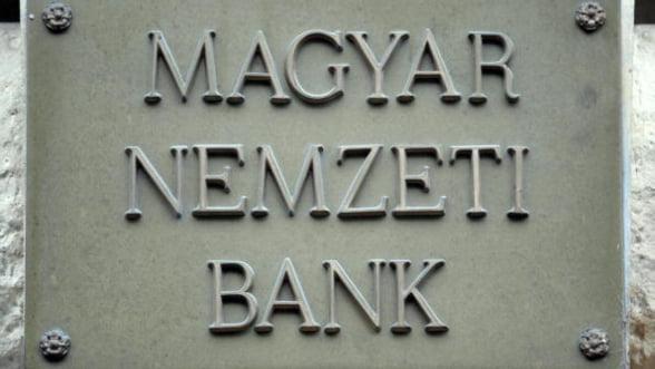 11 banci din Ungaria, amendate cu 32 de milioane de euro pentru ca ar fi stabilit un cartel