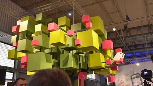 11 firme romanesti de software participa la Mobile World Congress Barcelona 2013
