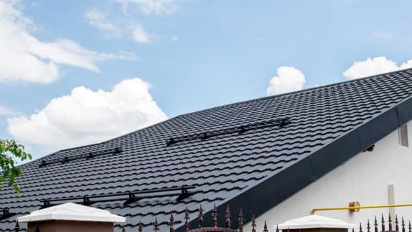 11 lucruri pe care ar trebui sa le stii daca ai in vedere instalarea unui acoperis metalic