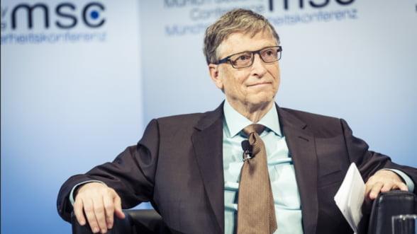 11 lucuri suprinzatoare despre Bill Gates si averea lui