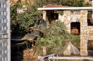 12 oameni au murit in Sicilia din cauza inundatiilor