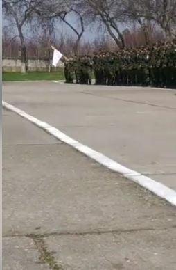 120 de militari romani pleaca azi in Polonia, pentru a se alatura unui batalion NATO (Video)