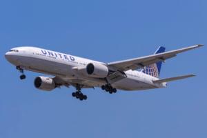 128 de avioane Boeing 777 au fost imobilizate la sol dupa ce o aeronava a avut probleme la motor
