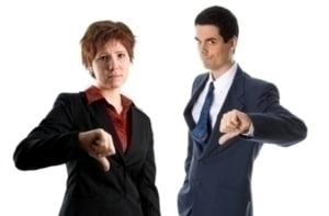 13 greseli de evitat la interviul de angajare