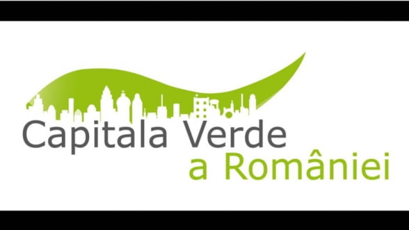 "13 primarii, in competitia ""Capitala Verde a Romaniei"""