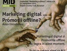 13 specialisti de top vorbesc despre Marketing in Direct