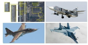 15 avioane ruse cu echipamente si soldati au aterizat in Siria