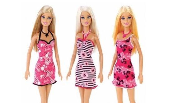 15 lucruri pe care nu le stiai despre Barbie