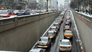 150.000 euro, supervizarea lucrarilor la 2 pasaje rutiere