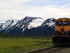 16 calatorii cu trenuri care fac automobilul uitat pentru totdeauna
