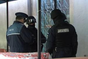 175 de perchezitii in Bucuresti si 20 de judete, la samsarii de masini: Evaziune de 35.000.000 de lei