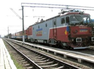 2.000 kilometri de cale ferata vor fi inchisi sau inchiriati